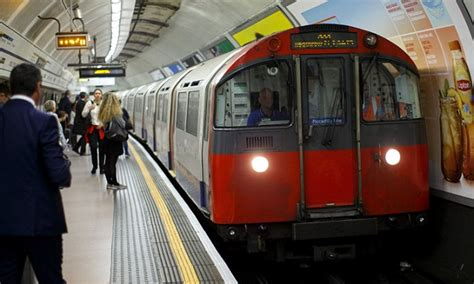 london by tube over 1785031503 man was run over up to 300 times by london tube trains