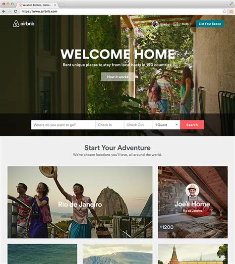 airbnb tagline airbnb launches a new logo and heartfelt marketing message