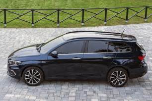 Fiat Station Wagon Fiat Reviews Carbuyer 2016 Car Release Date
