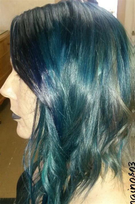 dying hair with over counter how to dye my hair blue if i have brassy color tones updated
