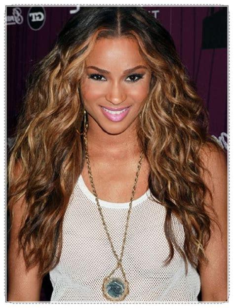 best hair color for 62 women best hair color ideas for black women dark blonde hair