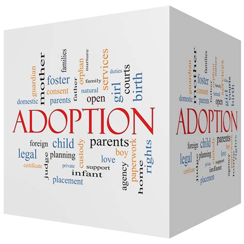 Adoption Records The Family History Guide