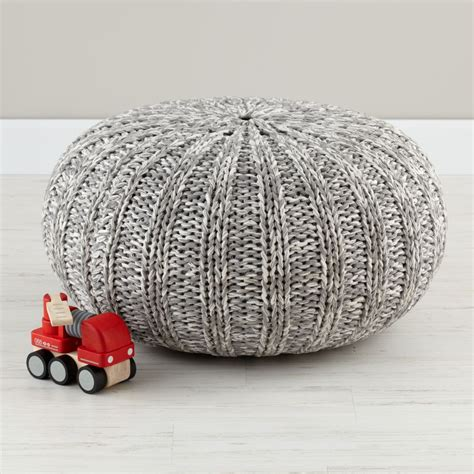Kids Floor Pillows Poufs The Land Of Nod