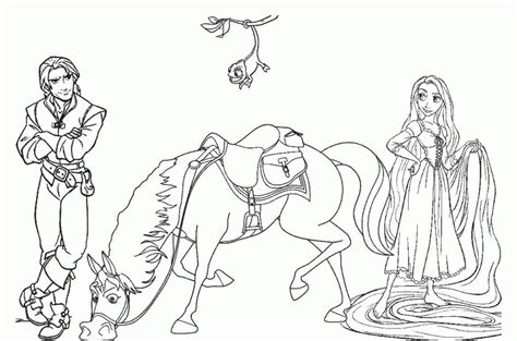 frozen horse coloring pages elsa disney coloring pages horses disney all princess