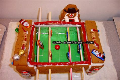 pics for gt creative gingerbread house ideas