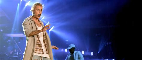 justin bieber s purpose tour the 5 most epic moments cen