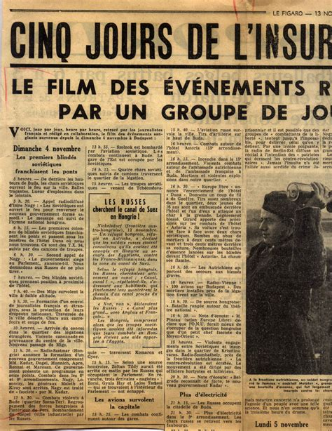 image gallery old french newspapers