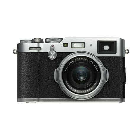 Kamera Fujifilm Mirrorless jual fujifilm x100f kamera mirrorless instax sp2