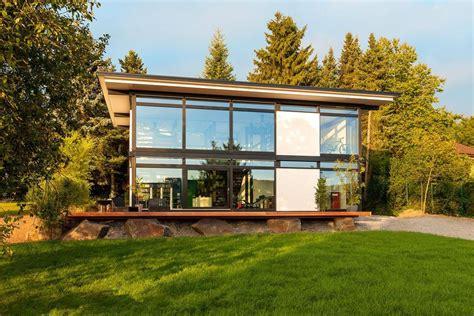 unique small homes plans