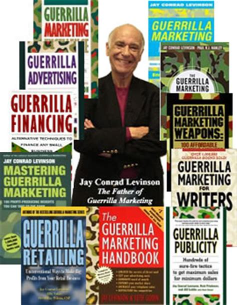 Guerrilla Mba by About Us Reachnearby Marketing