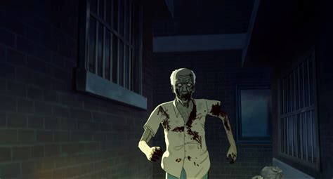 judul film anime zombie animated train to busan prequel seoul station is a