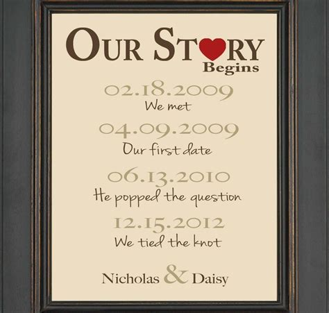 10 Year Anniversary Ideas For Husband - 10 attractive 1 year anniversary ideas for husband