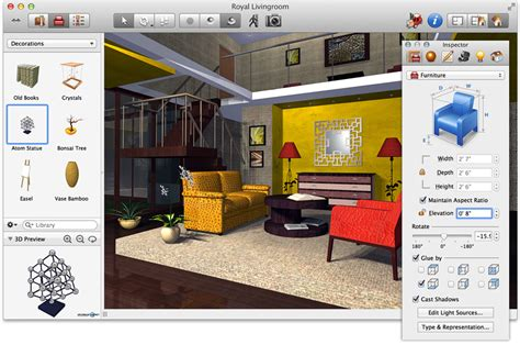 Home Design 3d Software Mac by Top Cad Software For Interior Designers Review