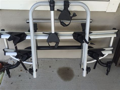 fs mini countryman bike rack american motoring