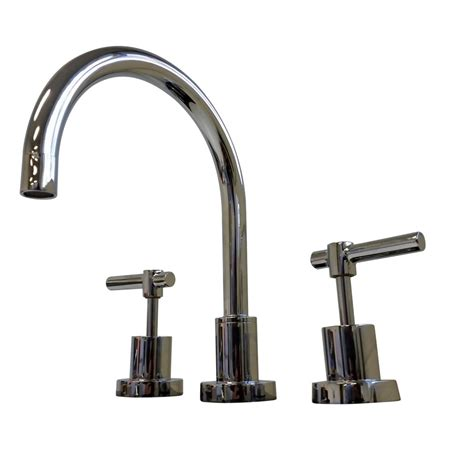 kitchen sink with taps kitchen sink taps spout lever taps ezyfix tapware