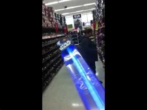 light saber toys r us lightsaber attack at toys r us