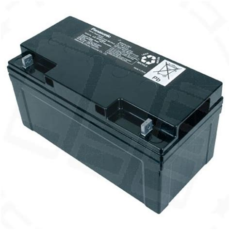 Aki Baterai Kering Panasonic 12v72ah Original 1 jual panasonic battery accu aki sealed acid kering