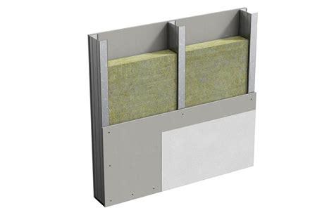 Pareti Divisorie In Cartongesso pareti divisorie in cartongesso isolamento e resistenza