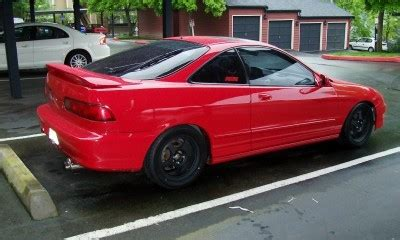 1darksol s 1994 acura integra in tacoma wa