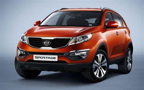 Kia Sportage Price List 2014 Kia Sportage Price Top Auto Magazine