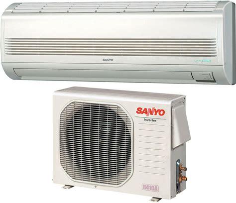 sanyo air conditioner units compare hvac brands modernize