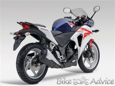 cdr bike price honda cbr250r india review price and specifications