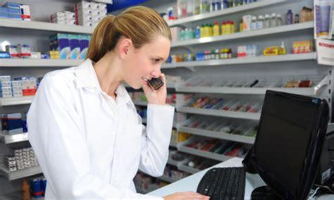 salary guide pharmacy technicians