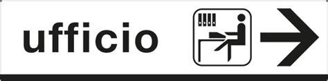 cartelli ufficio cartello ufficio con freccia a destra pixlemon