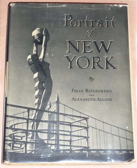 new york portrait of a city books vintage new york city books with great deco dust