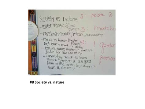 scarlet letter themes and explanations themes in scarlet letter