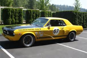 1967 shelby mustang terlingua continuation 138174