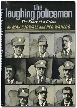 the laughing policeman the the laughing policeman novel wikipedia