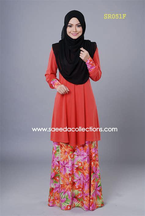Baju Tebal Cover Pakaian Busana High Quality Suit Setelan Cover 130cm baju kurung moden lycra raisya saeeda collections