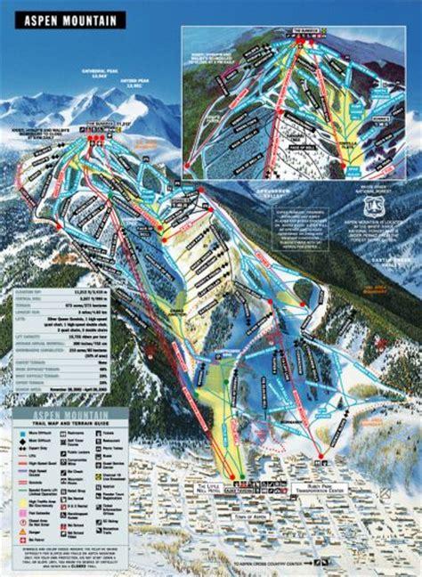 snowmass trail map snowmass aspen gt snowmass ski package deals ski