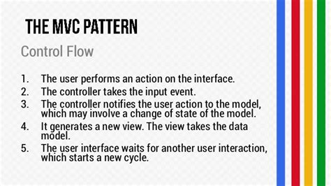 correctly implementing the mvc pattern in gui development model view controller mvc