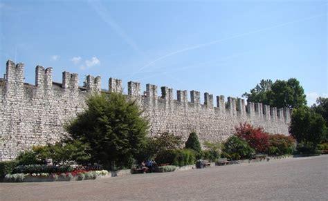 di trento mura di trento siti home castelli trentino