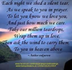 prayer to comfort someone words of comfort bereavement poems bereavement quotes