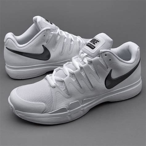 nike zoom vapor 9 5 tour mens shoes white black