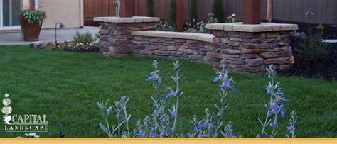 design dream folsom folsom landscape installation custom landscape design
