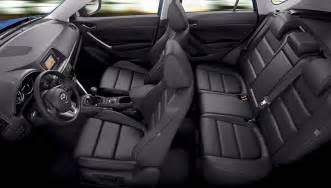 kwalitatief interieur met geavanceerde auto uitrusting