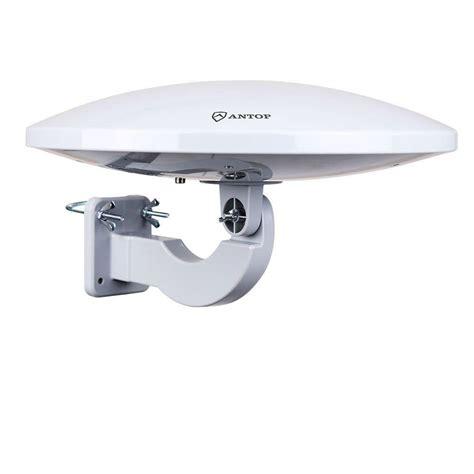 antop pro  ufo smartpass amplified outdoorindoor hdtv