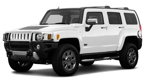 hummer jeep white amazon com 2008 hummer h3 reviews images and specs