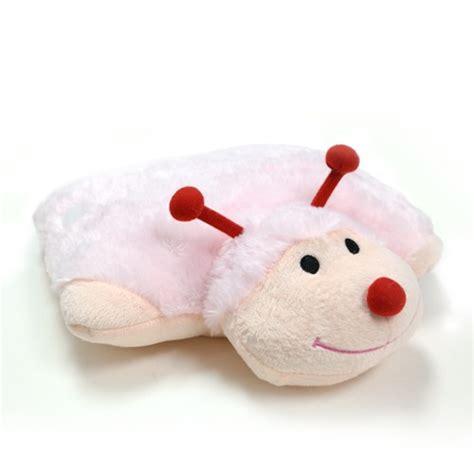 Light Up Pillow Pet by Dazzle Pets Light Up Pillow 4 Pet Options