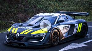 Renault Sport Cars Renault Sport Rs 01 Interceptor The Coolest Cop Car