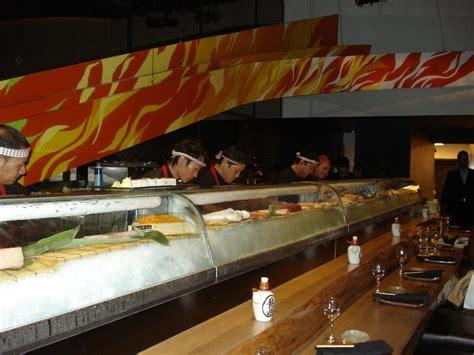 sushi samba eating las vegaseating las vegas