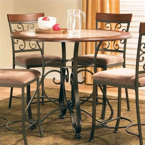 bench for counter height table counter height dining table set counter height table