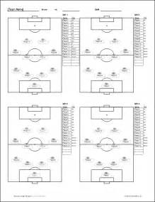Soccer Lineup Template by Soccer Roster Template For Excel