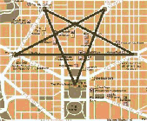 washington dc map masonic symbols usavsus us symbolism on 1