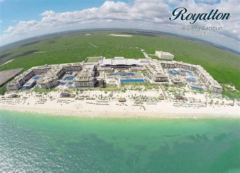 the hideaway hideaway honeymoon at royalton riviera cancun turquoise