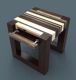 diy secret hidden compartment  table  plans www